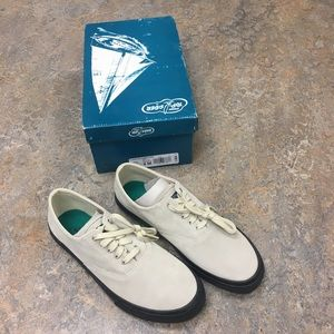 Sperry Top Sider Cloud CVO Suede Dove Shoes